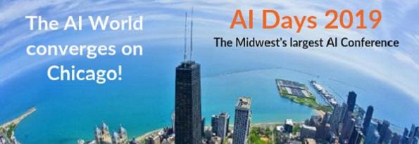 Chicago AI Days 2019