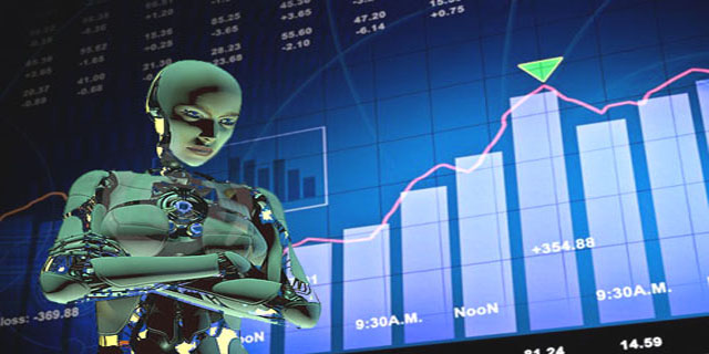 Ai global markets forex